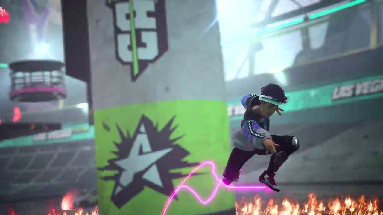 PlayStation Destruction AllStars - Tráiler de personajes PS5 con subtítulos en ESPAÑOL anuncio