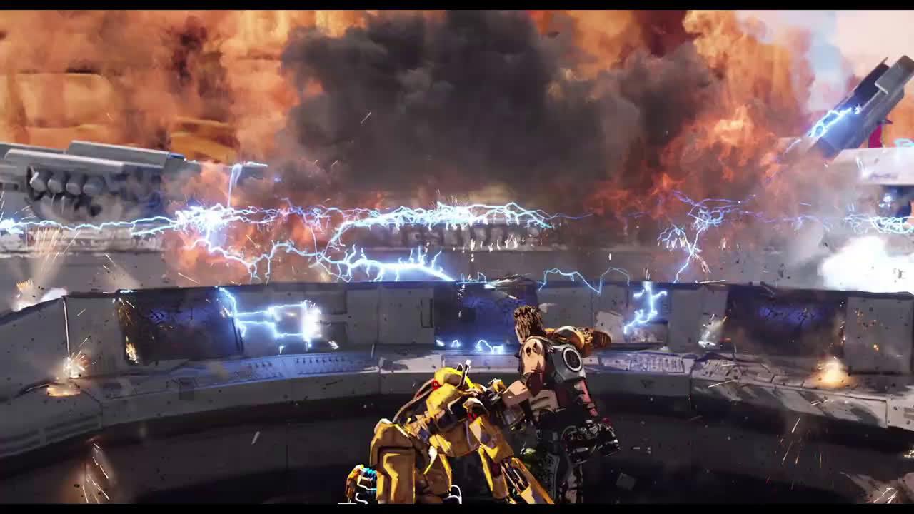 Xbox Apex Legends Season 8 – Mayhem Launch Trailer anuncio