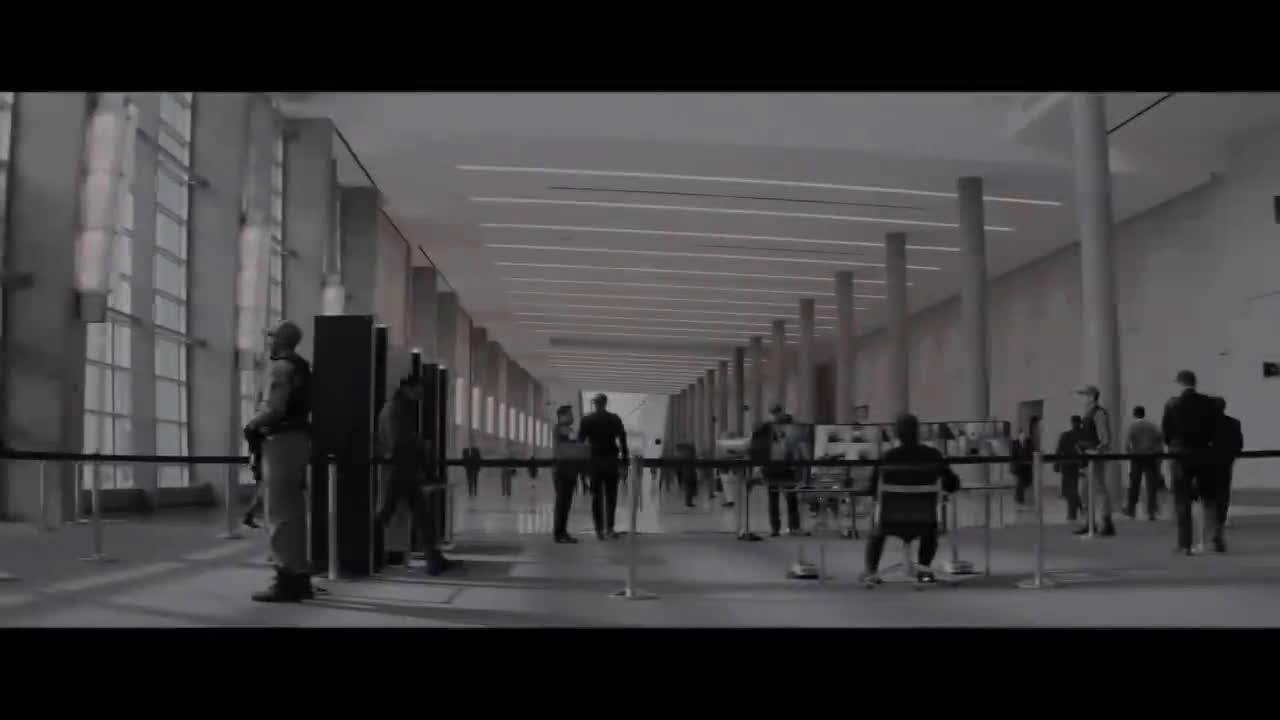 Movieclips Trailers Boss Level Trailer #1 (2021) anuncio