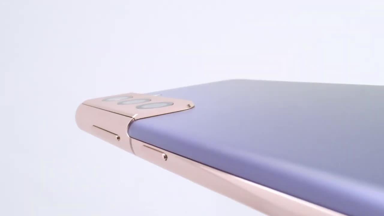 Samsung Galaxy S21: Unboxing Oficial I Samsung anuncio