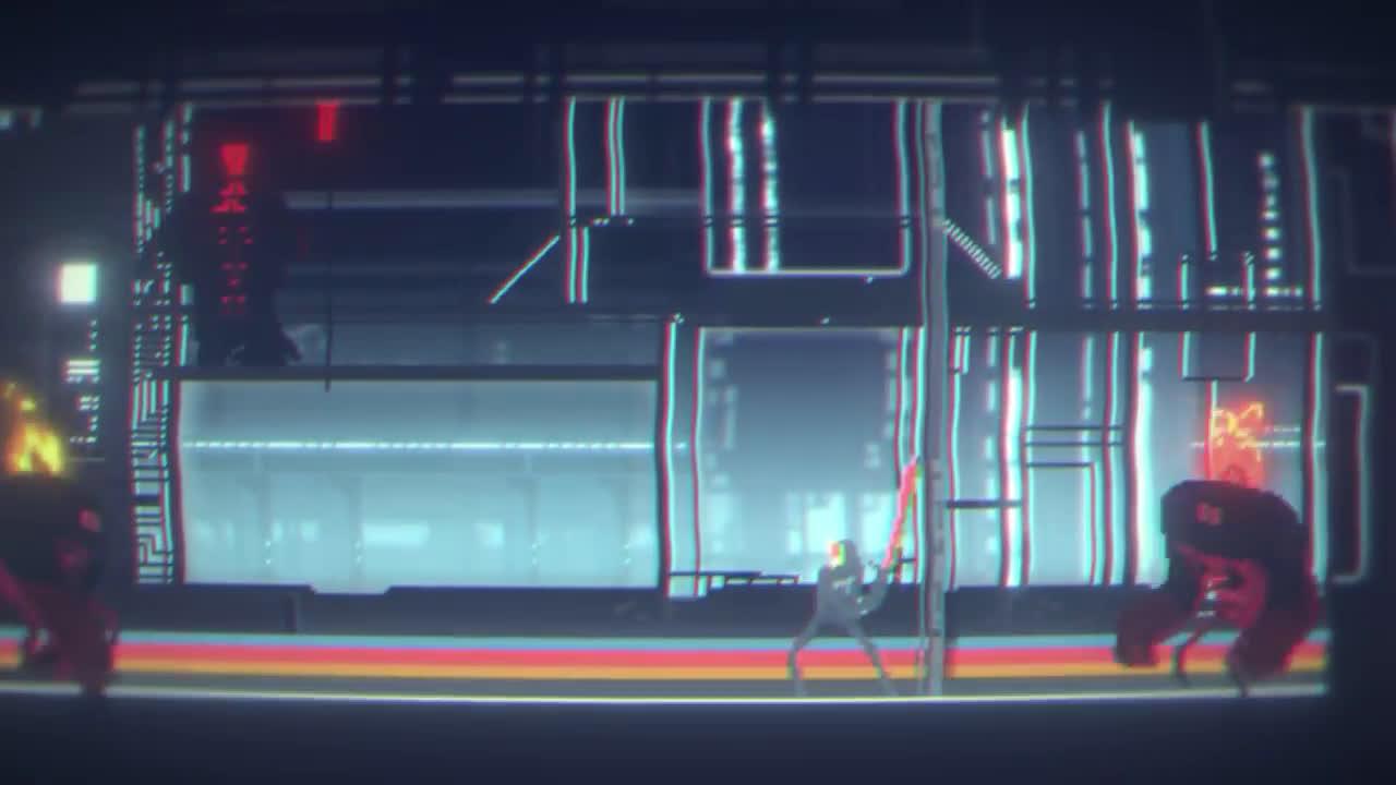 Xbox Narita Boy - Release Date Trailer anuncio