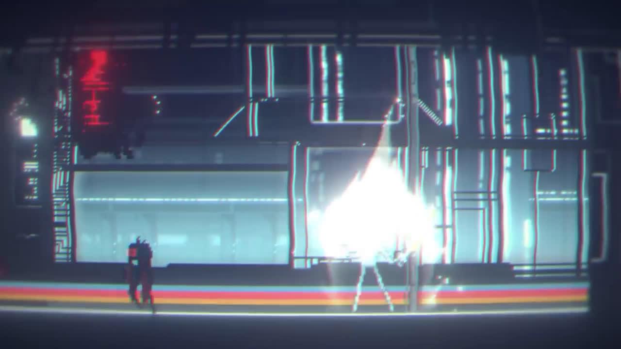 PlayStation Narita Boy - Release Date Trailer | PS4 anuncio