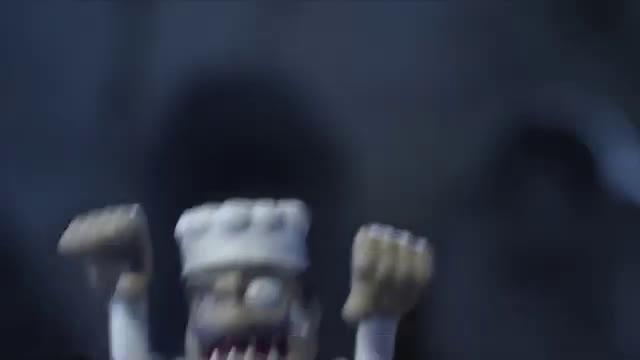 Adblock de Youtube™ Share World of Zombies - Figura Sorpresa y Pack de 2 Figuras ¡Los Zombies aterrizan en nuestro planeta! Trailer
