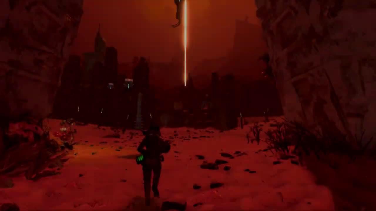 Returnal: Atropos, el planeta cambiante - Tráiler PS5 en ESPAÑOL | 4K Trailer