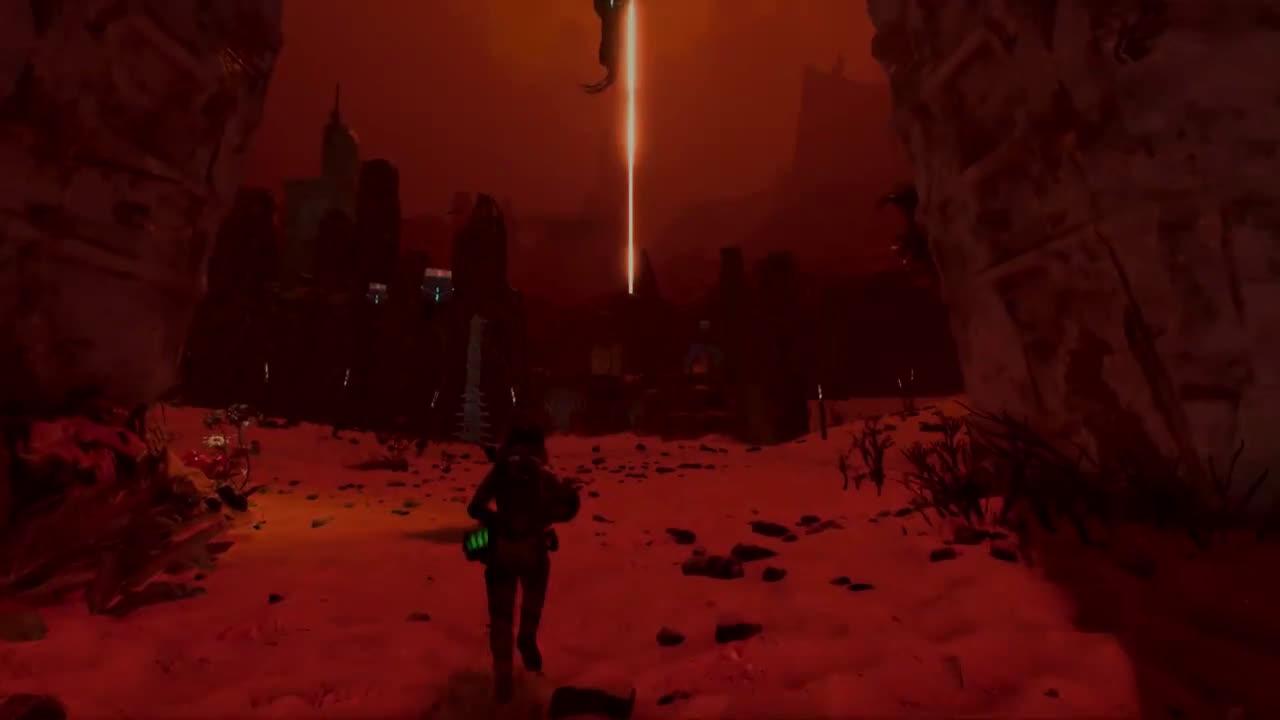 PlayStation Returnal - Atropos | PS5 anuncio