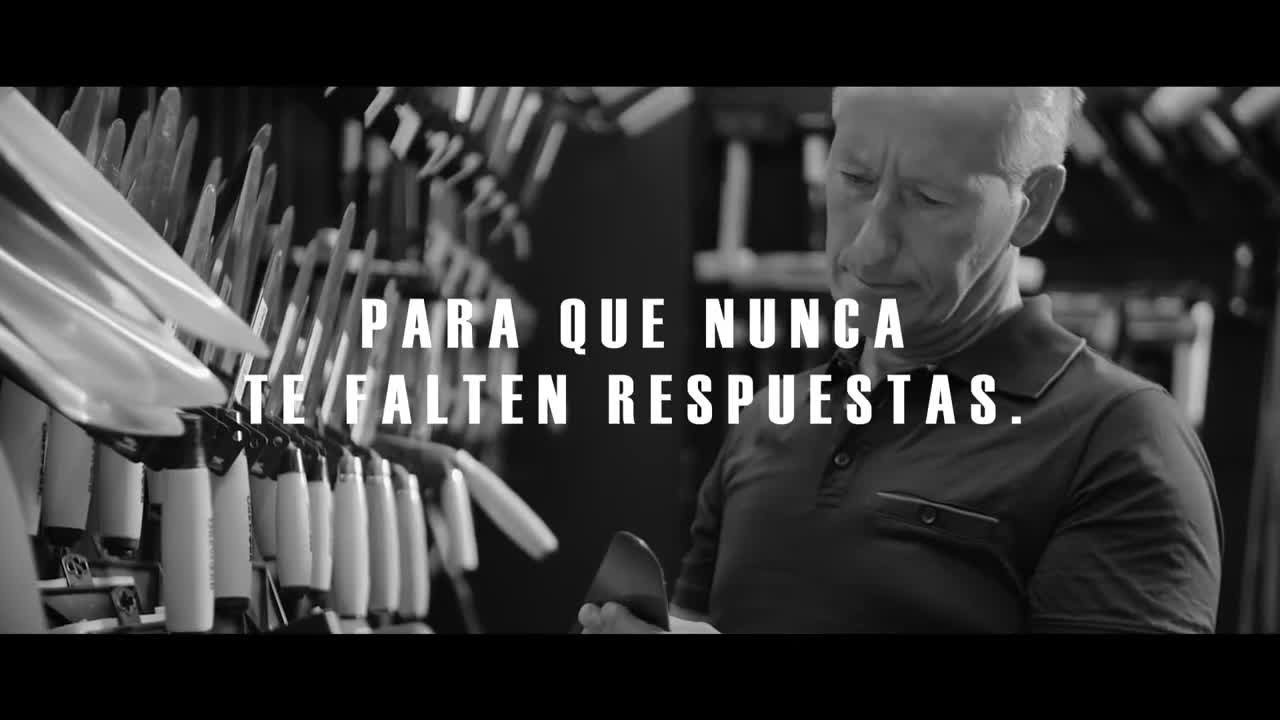 'Nunca bricolajearás solo', de BAP&Conde para El Sabio Trailer