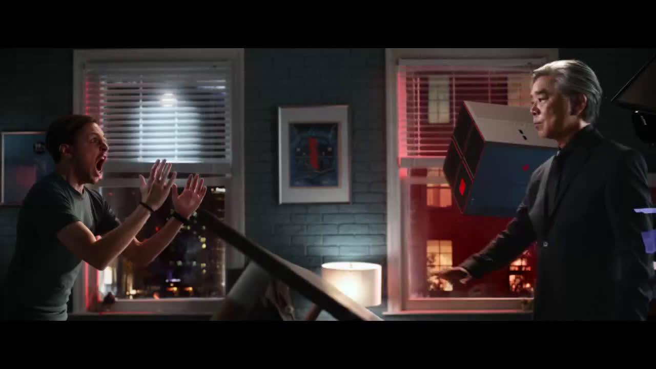 HP No te rindas! Domina el juego con OMEN anuncio