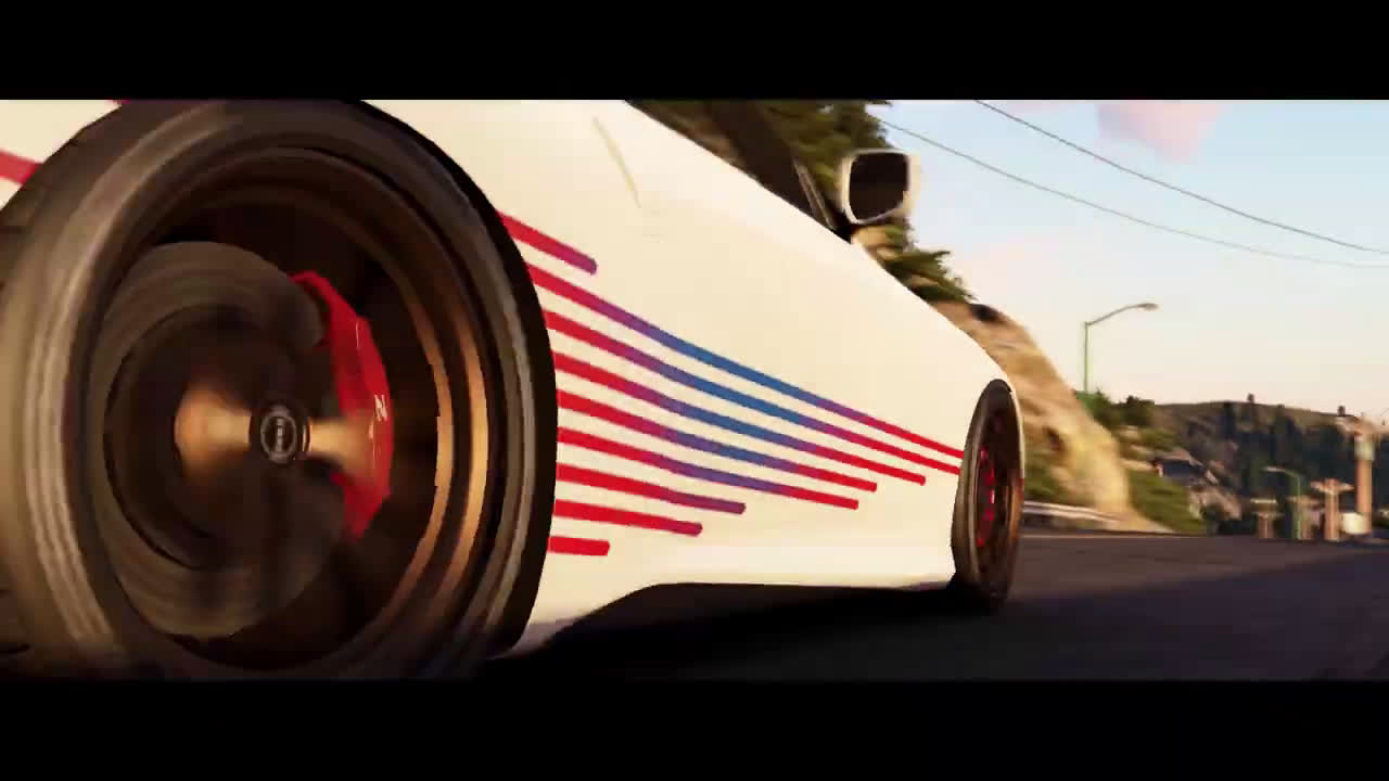 Xbox Project CARS 3 - Power Pack DLC Trailer - Xbox One anuncio