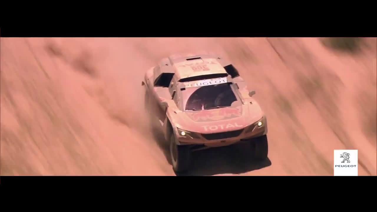 Gama SUV  importada desde las dunas Trailer