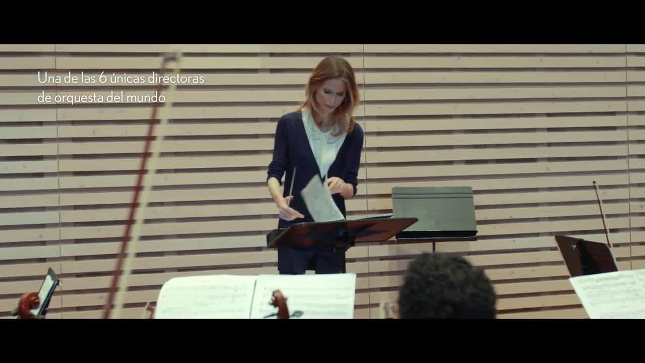 Inma Shara - Omotenashi - Primer Movimiento  Trailer