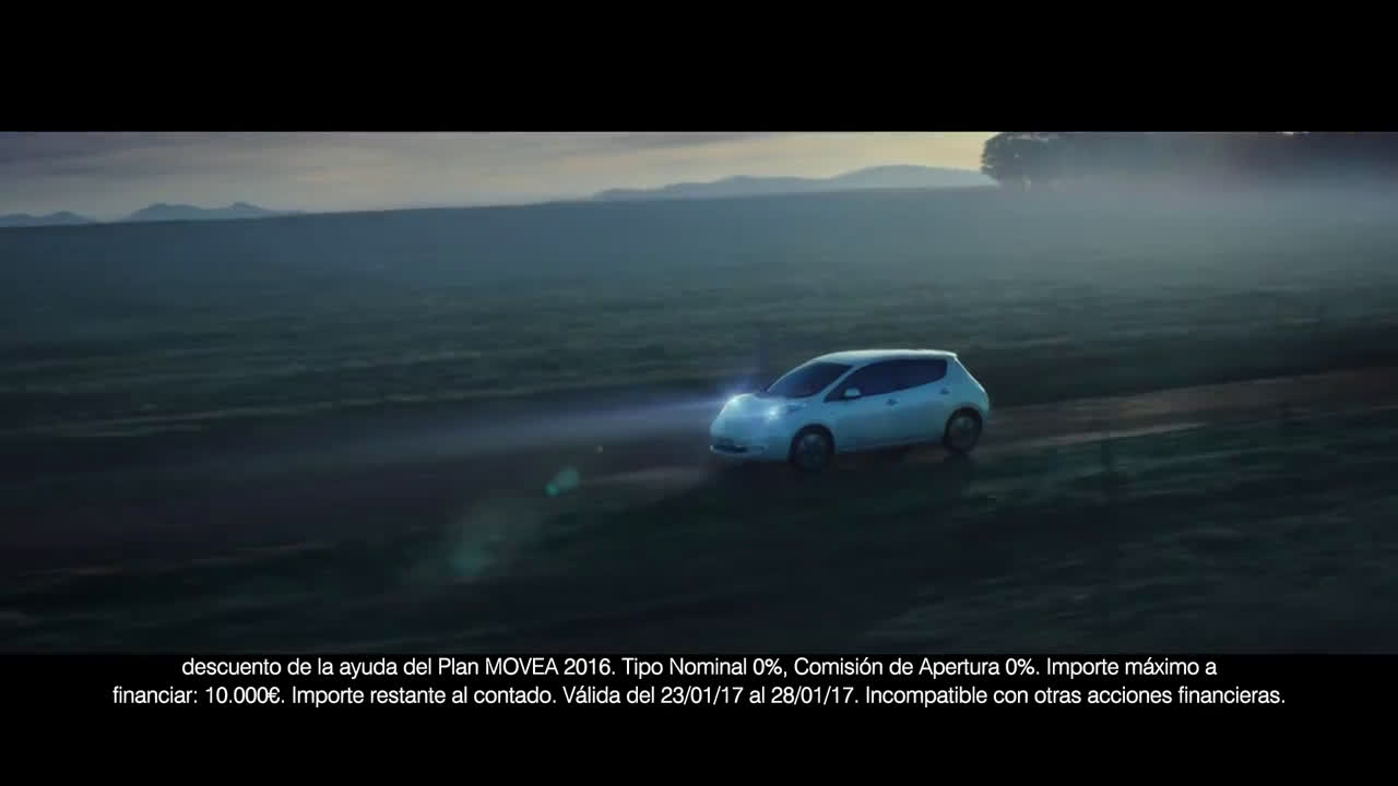 LEAF- Semana del 0 Trailer