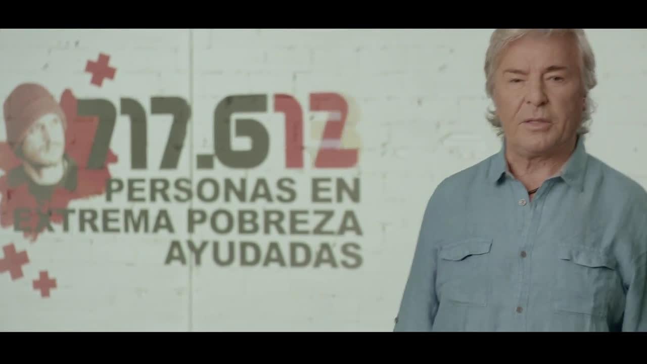 Loterías y Apuestas del Estado Sorteo Especial A Favor de Cruz Roja - 84 millones en premios - 2do anuncio