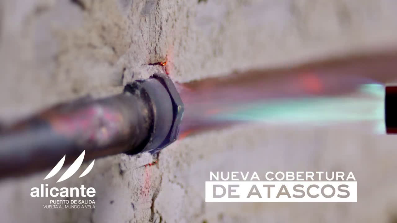 Mapfre Seguro de Hogar - Nueva cobertura de atascos anuncio