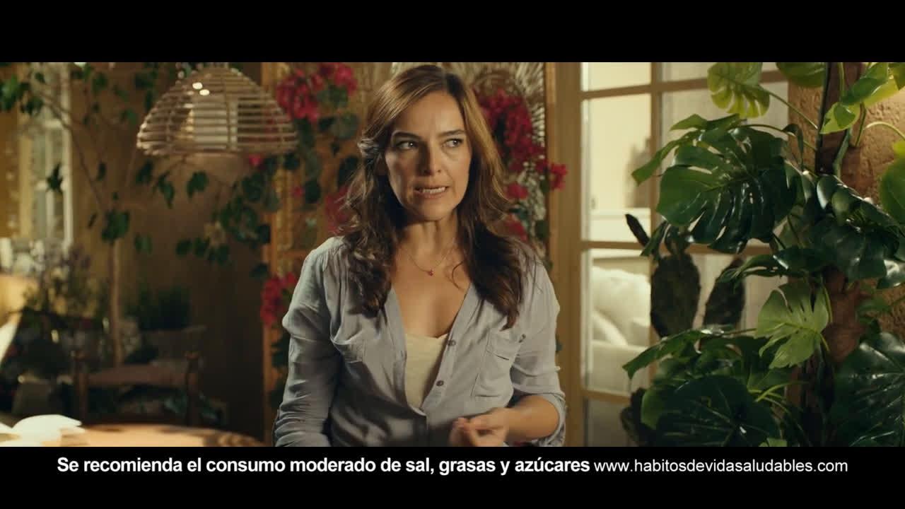 Maggi SOPA - DE LAS DE TODA LA VIDA #SÍNDROMEDELPLATOENBLANCO anuncio