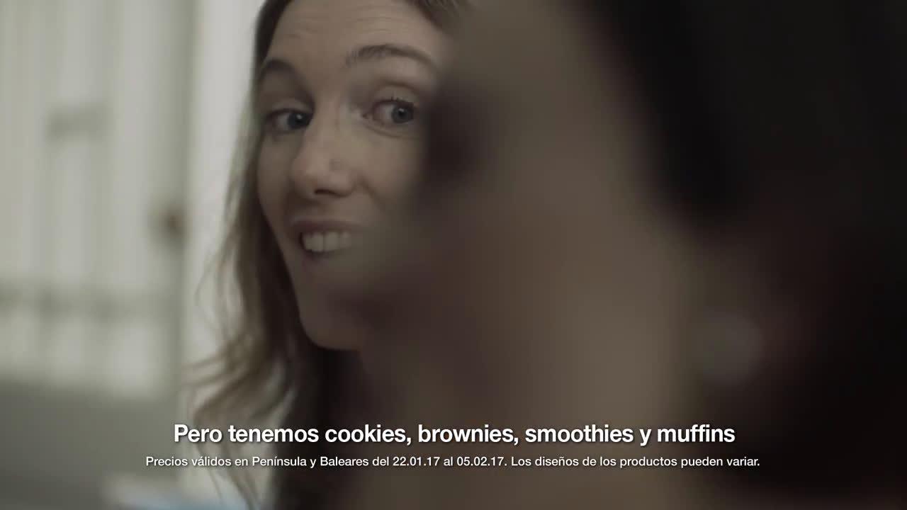 Aldi Inglés de Candemorning - El chico hablando en ingles anuncio
