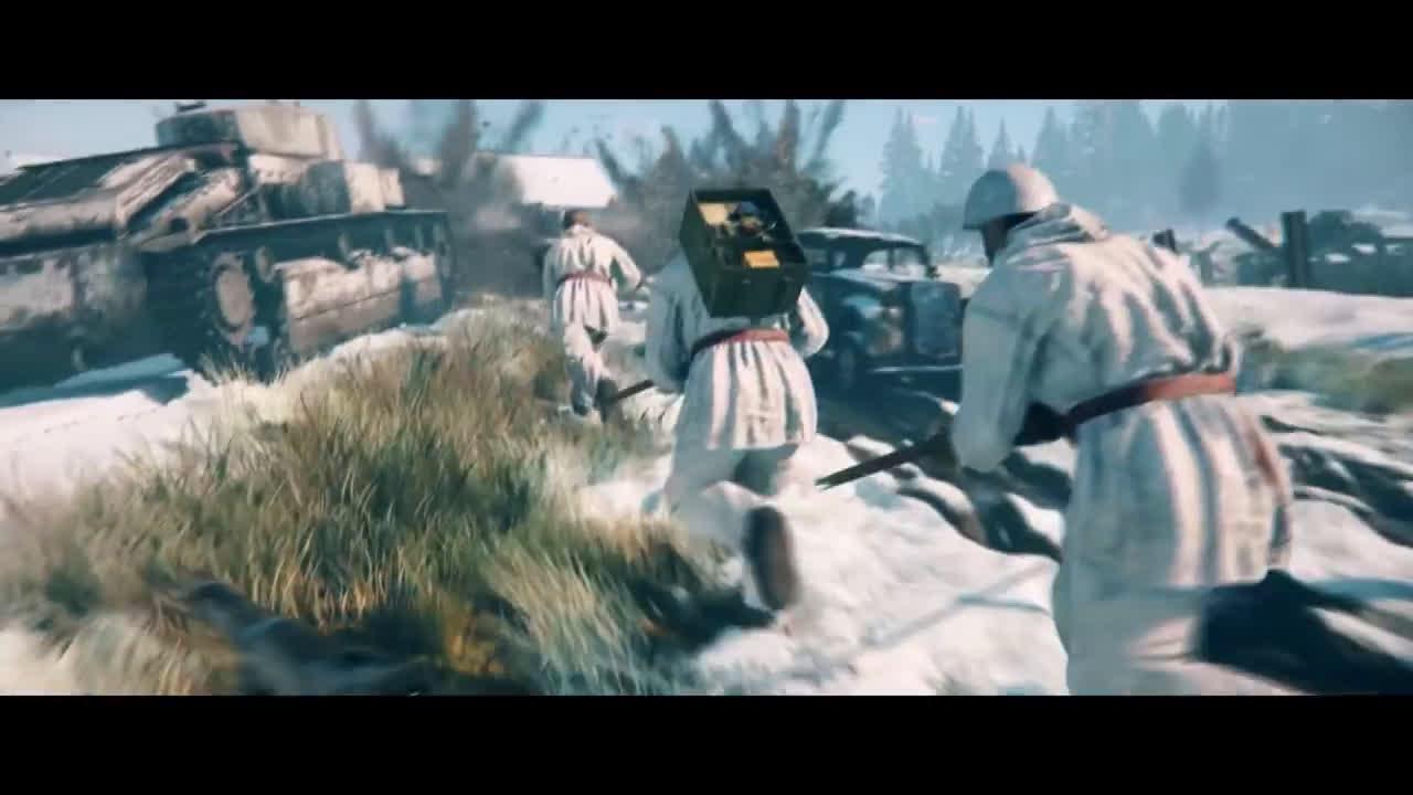 Xbox Enlisted Launch Trailer anuncio