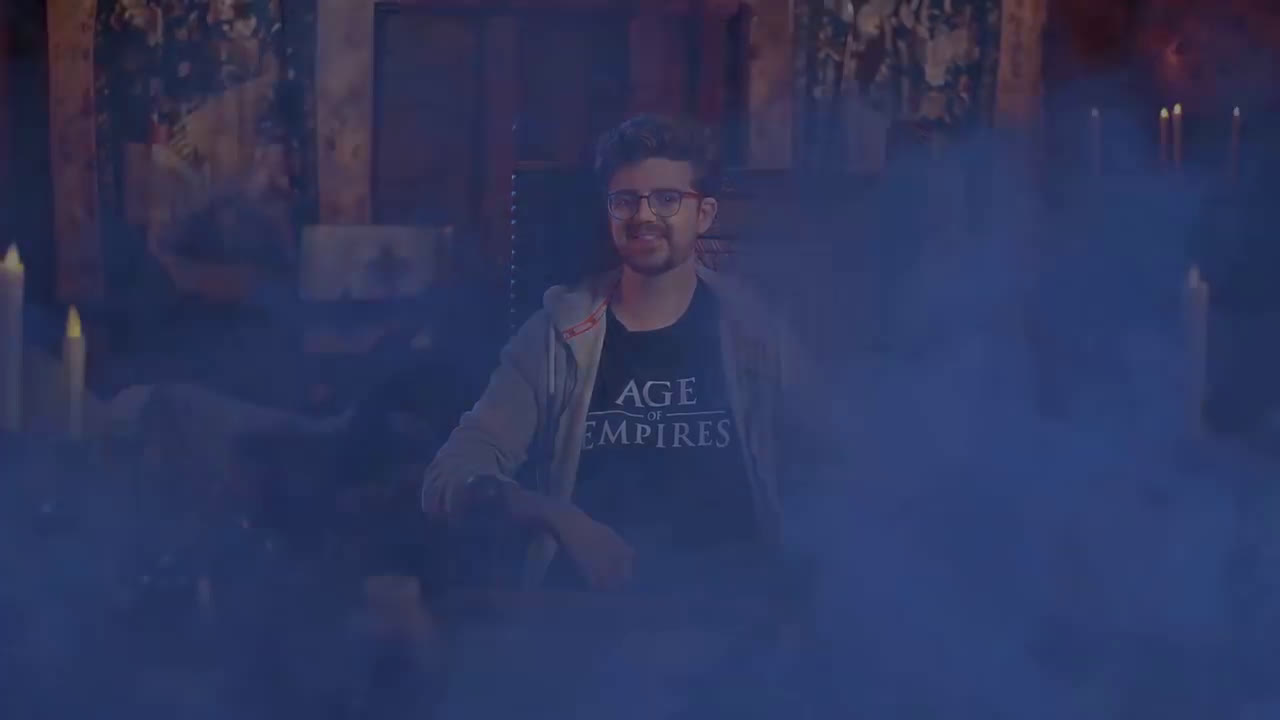 Xbox Age of Empires: Fan Preview anuncio