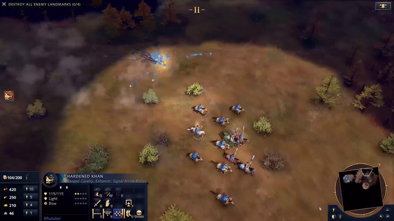 Xbox Age of Empires IV - Gameplay Trailer anuncio