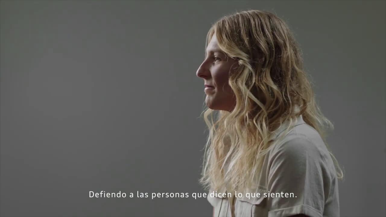 Una historia de Progreso: Stephanie Gilmore Trailer