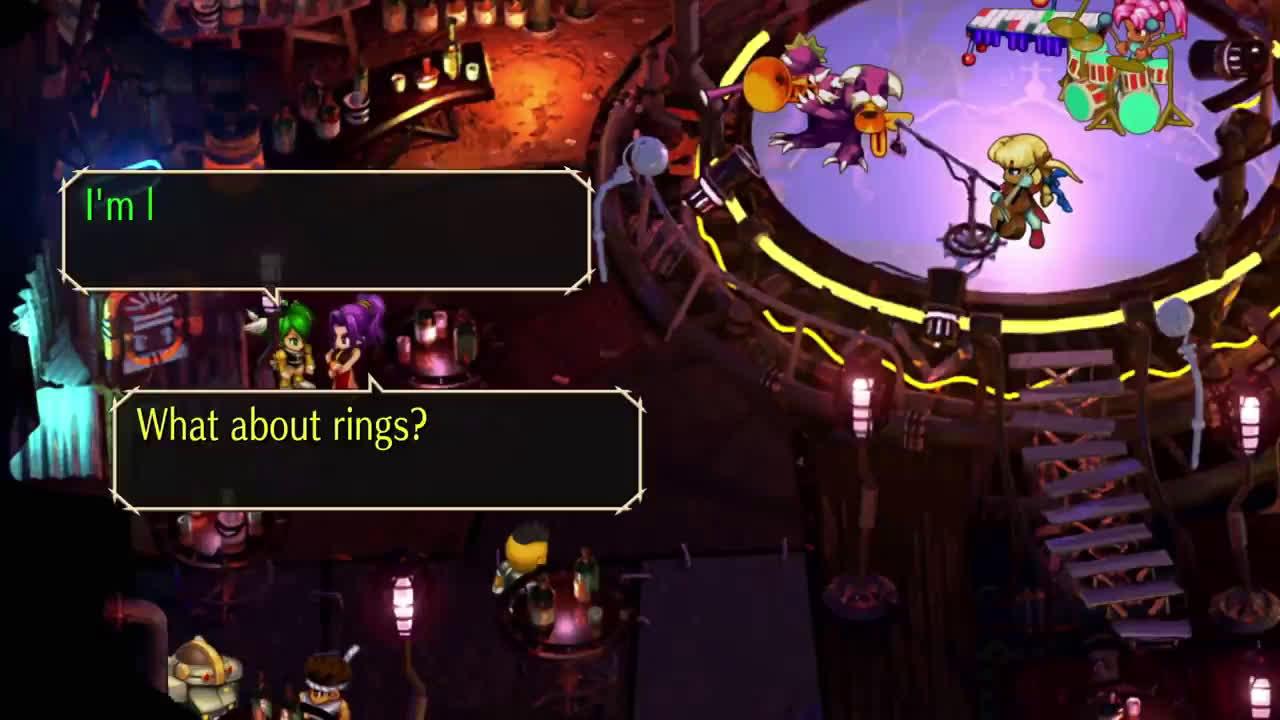 PlayStation SaGa Frontier Remastered - Gameplay Launch Trailer | PS4 anuncio