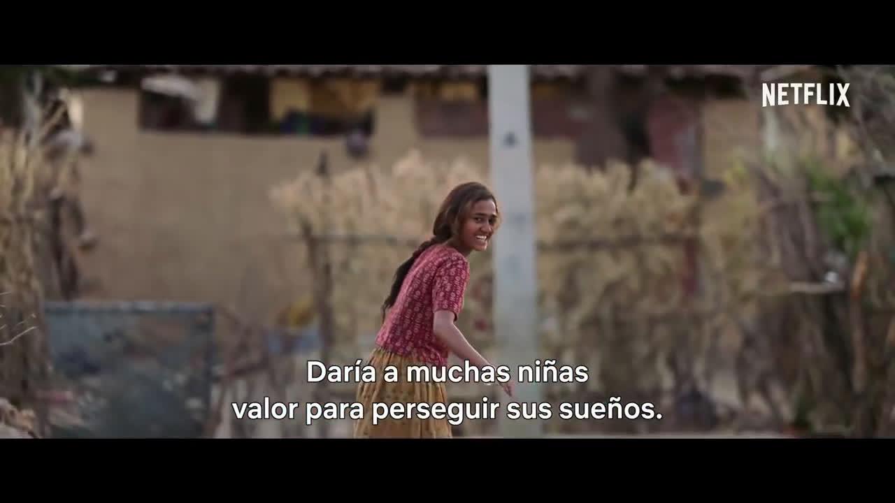 Trailers In Spanish La Skater (2021) Netflix Tráiler Oficial Subtitulado anuncio
