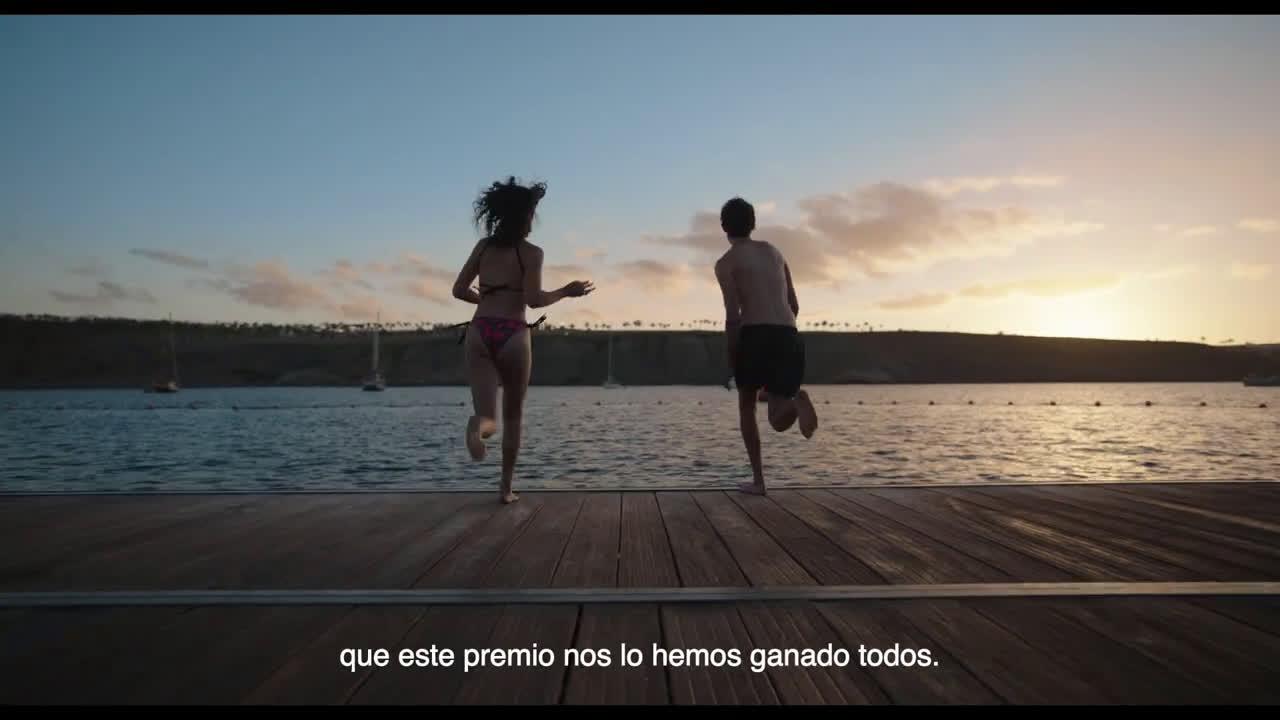 """Decathlon Spot #UnVeranoDeportivo 45"""" anuncio"""