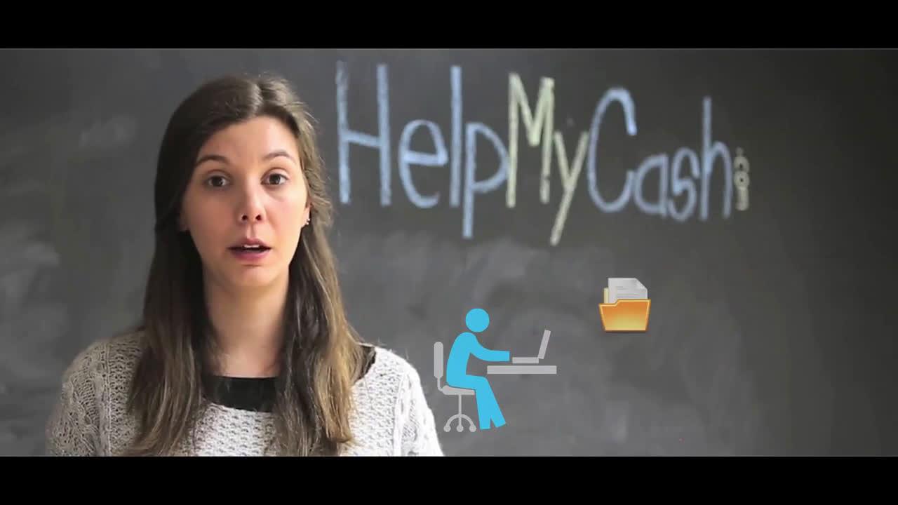 HelpMyCash.com ¿Qué son los préstamos P2P o el crowdlending? anuncio