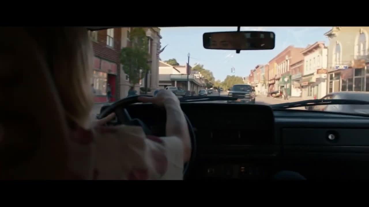 Paramount Pictures Un Lugar Tranquilo 2 - Clip - El autobús - Paramount Pictures Spain anuncio