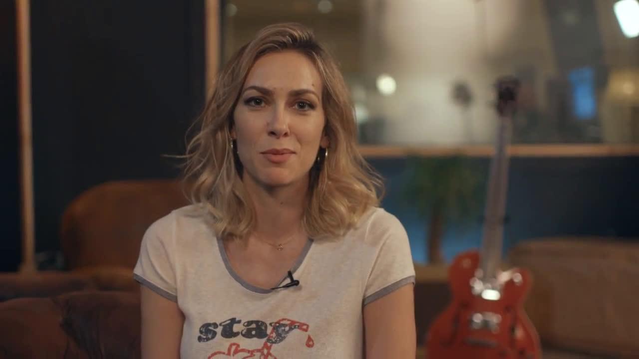ORBIT Kira Miró sobre el Proyecto Sonrisas anuncio