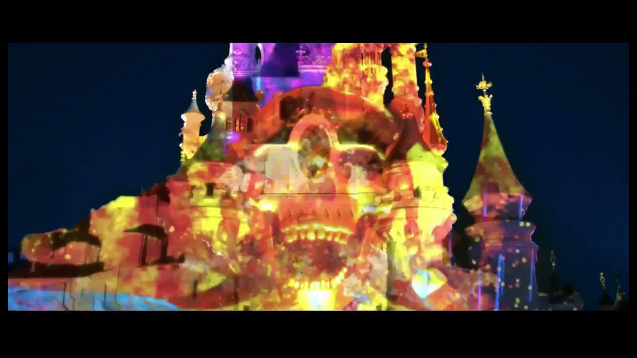 25º Aniversario de Disneyland Paris Trailer