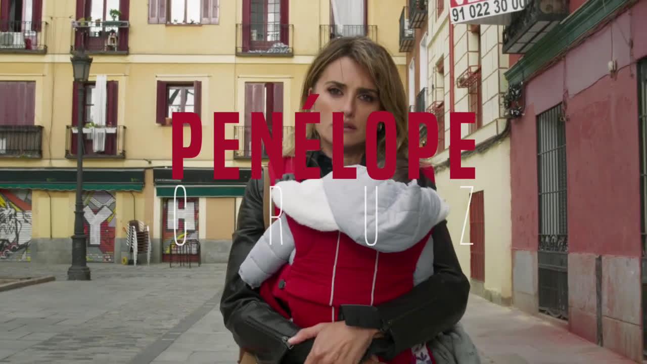 Sony Pictures Entertainment MADRES PARALELAS. Una película de Pedro Almodóvar. Solo en cines 8 de octubre. anuncio