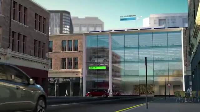 02 La Gasolinera del Futuro Trailer