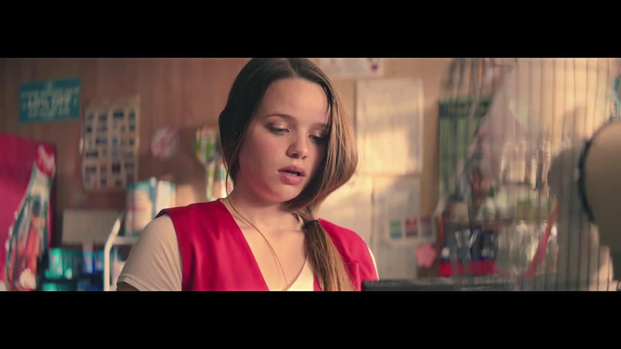 Coca Cola Supermarket #SienteElSabor anuncio