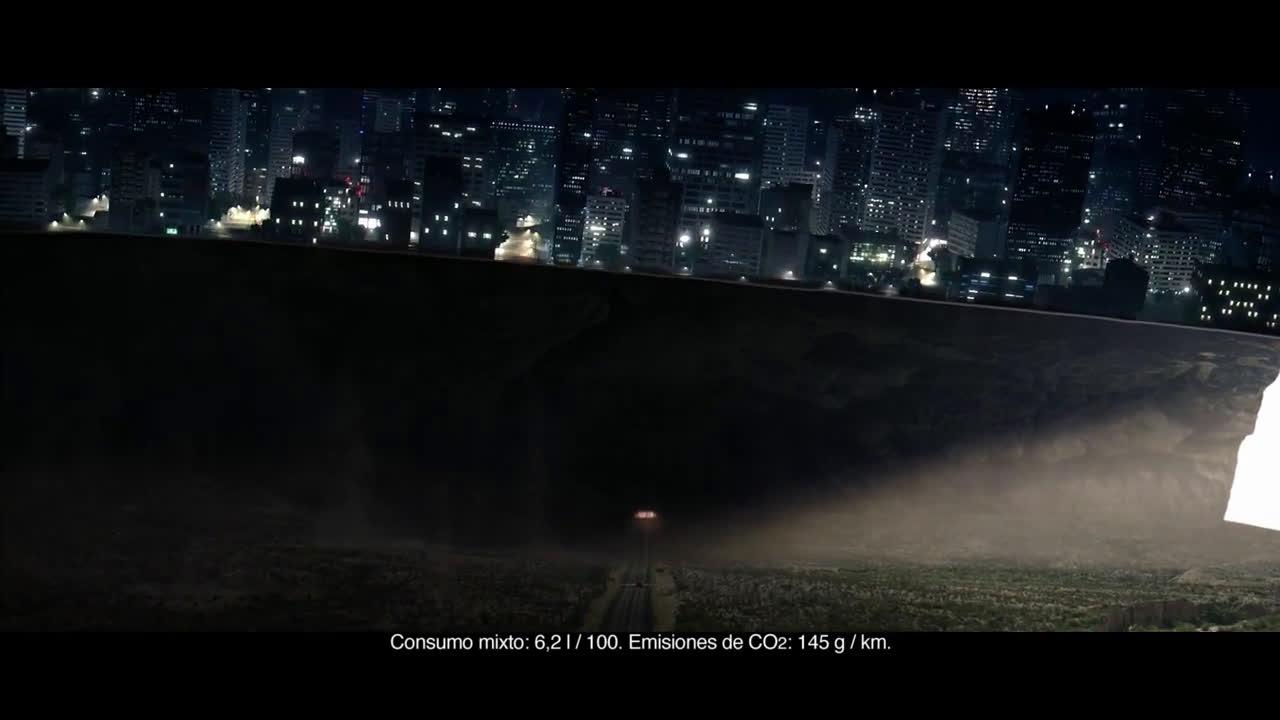 X-Trail - CONTROLA LO DESCONOCIDO. REINVENTA LA AVENTURA Trailer