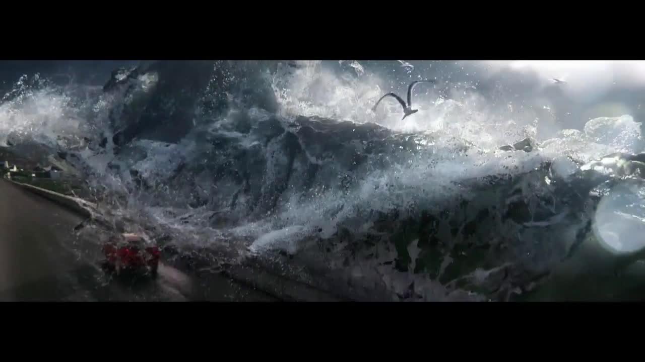2008 - SUV Trailer