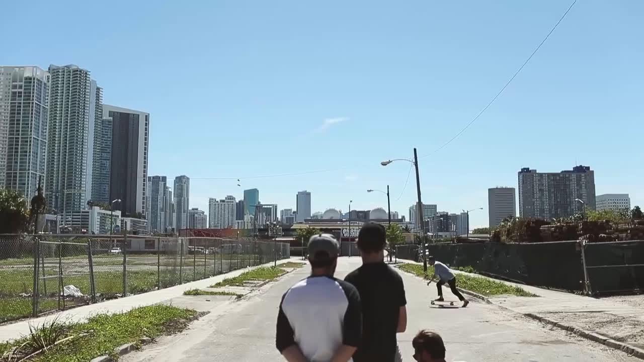 Decathlon Making of Spot Zapatillas Skate Vulca | Te agarran a la tabla anuncio