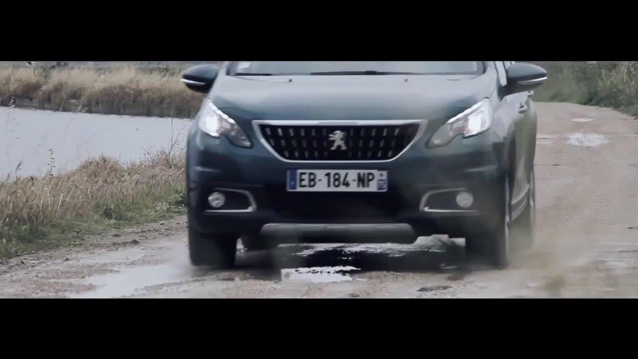 2008 SUV - Esto Es Un SUV Trailer