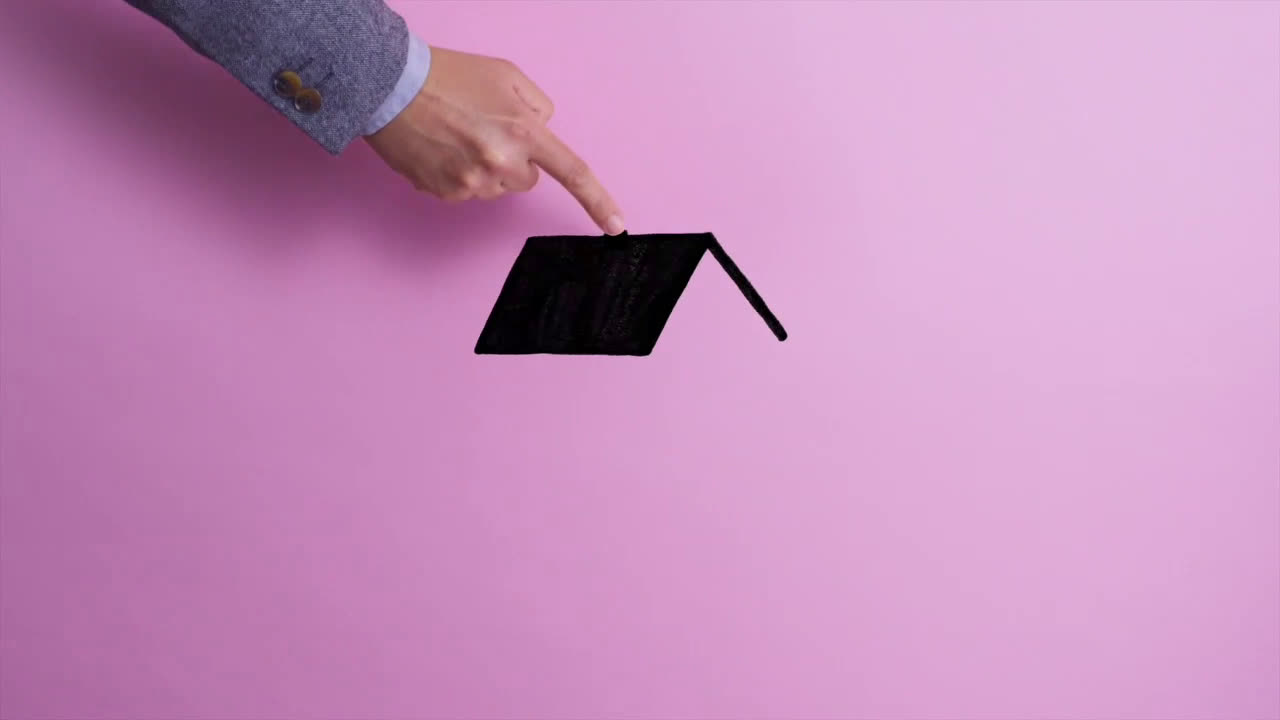 Solvia Inmobiliaria Patrocinio Polaroid anuncio