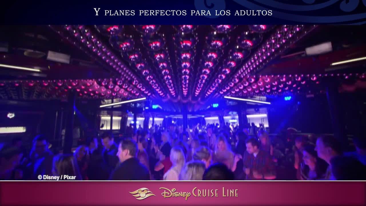 Disney Cruise Line 2016  Trailer