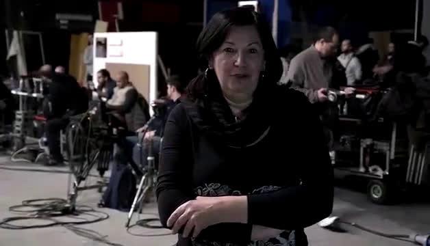 Aldi Naty, protagonista y fan de DIA anuncio