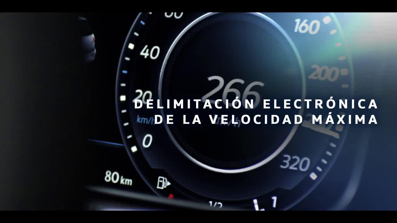 Golf R Unlimited Edition Trailer
