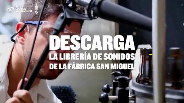 San Miguel Pablo López - Music Explorers Malaga & Talent anuncio