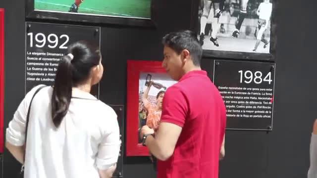 Coca Cola Estadio #Vibralaaficion anuncio