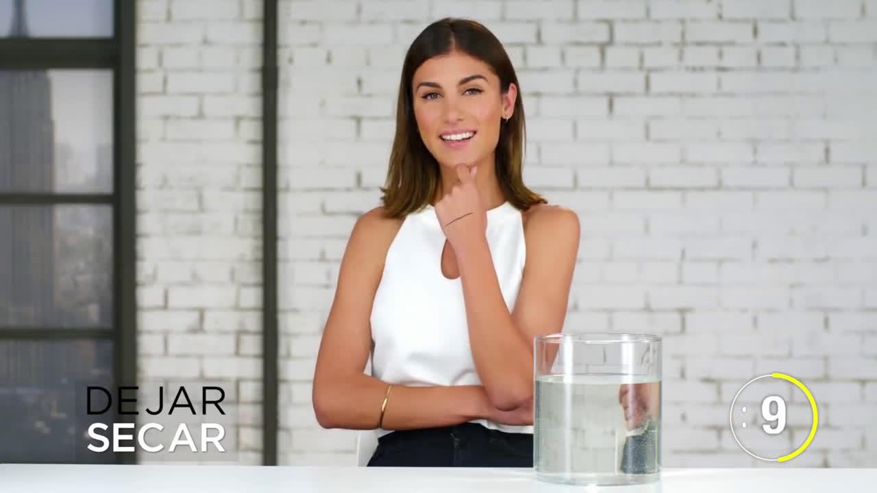 Maybelline ¡Ponemos a prueba el Eyeliner Hyper Precise All Day! anuncio