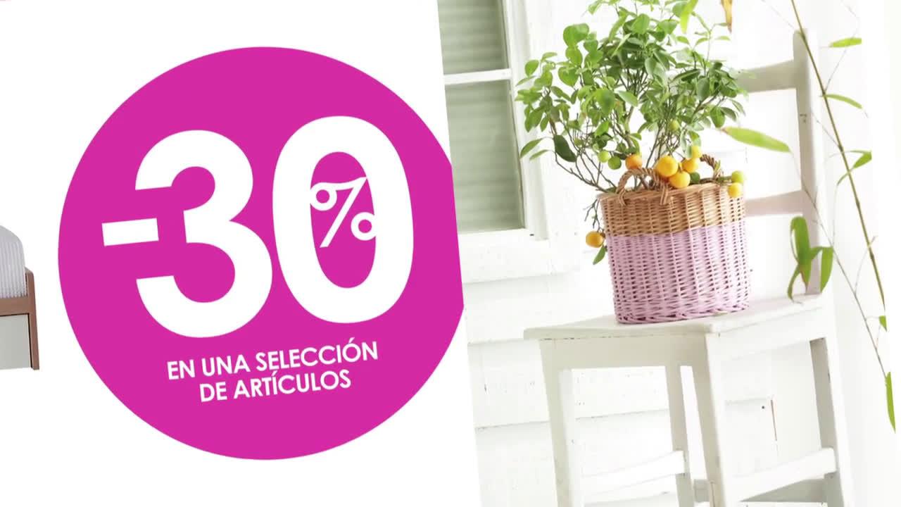 El Corte Inglés Especial Aniversario - Moda anuncio