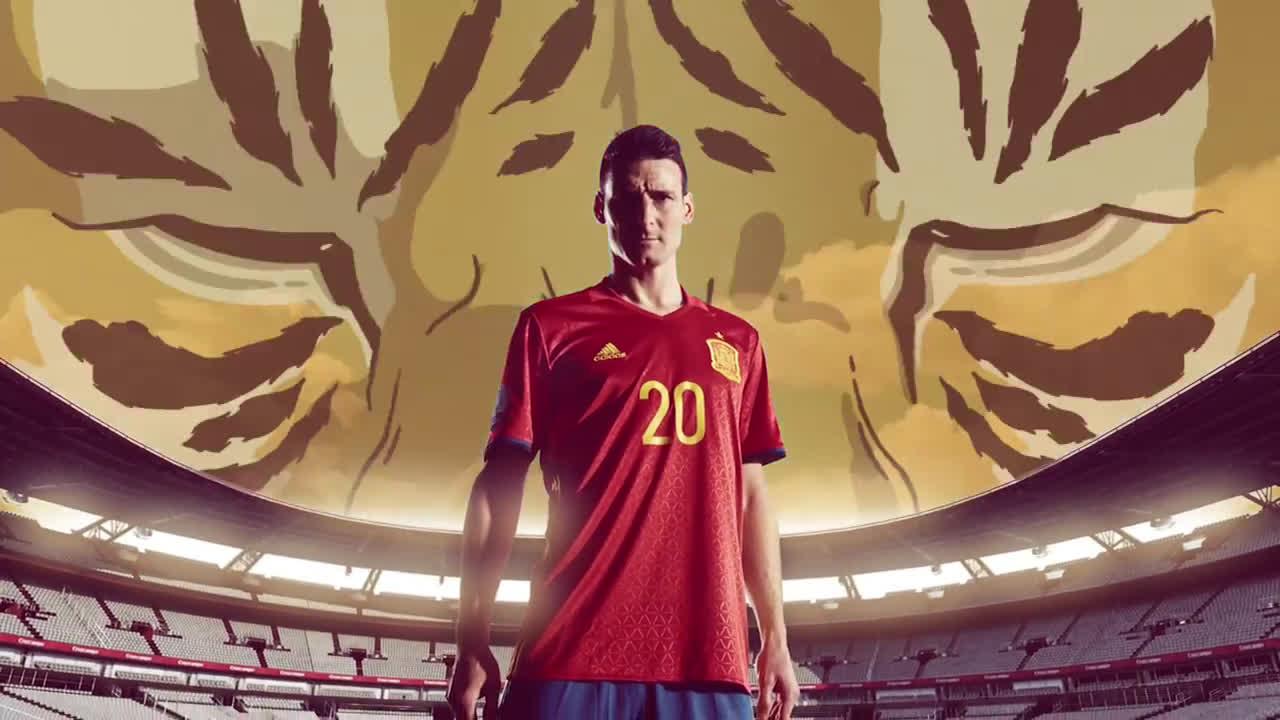 CruzCampo Selección Española - CruZial 2016 - Thiago y Aduriz anuncio