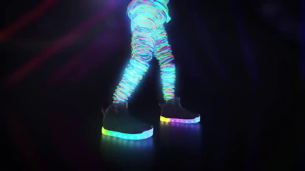 Skechers Energy Lights 2.0 anuncio