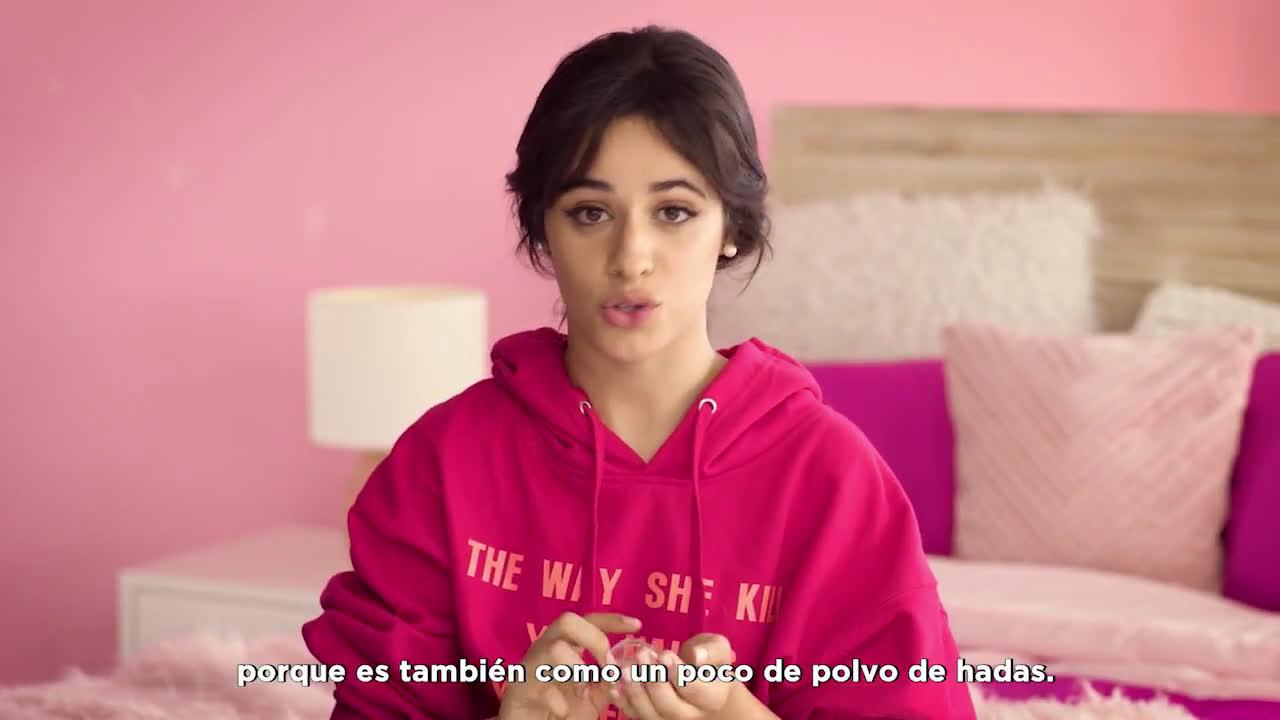 L`oreal Tutorial Havana Collection. Camila Cabello x L'Oréal anuncio