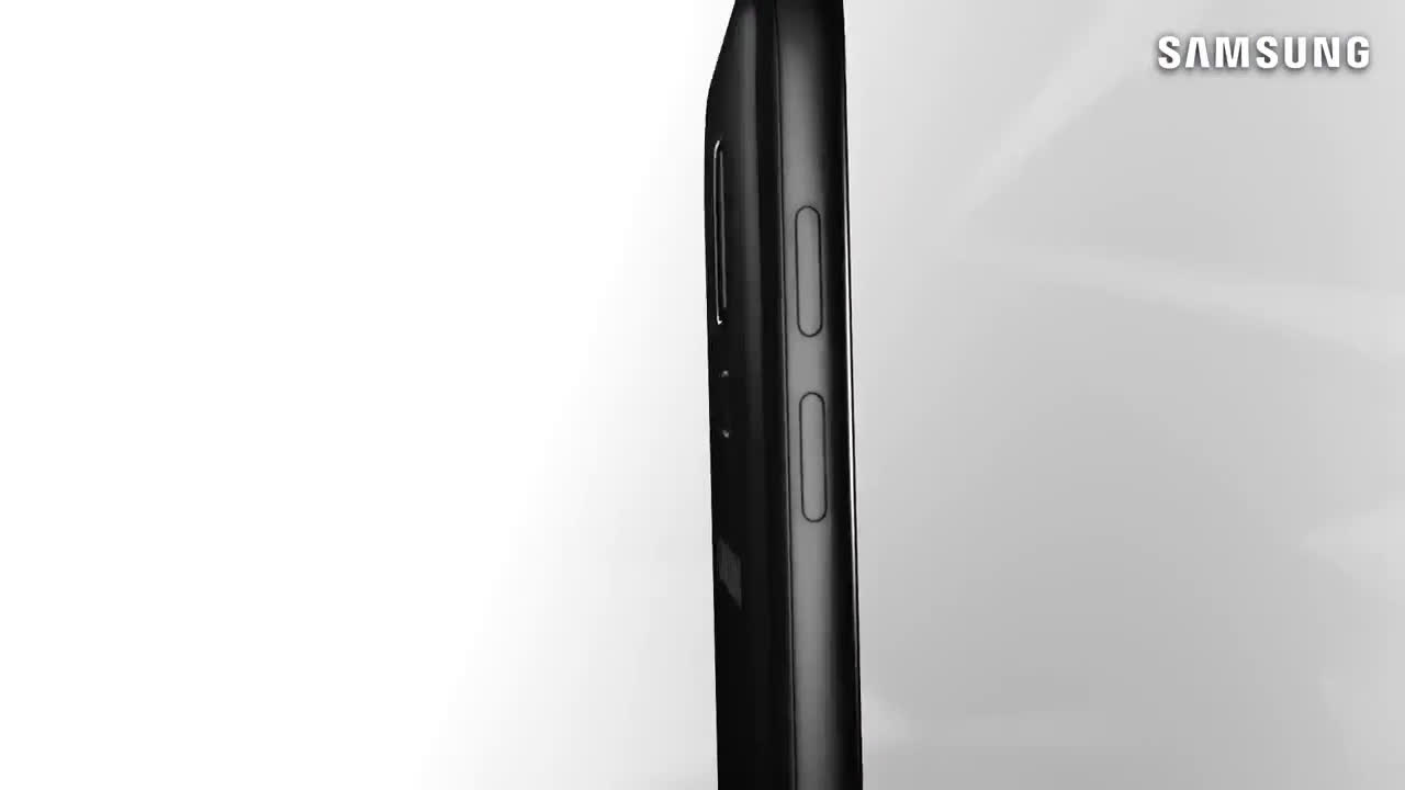 Samsung Tiger Shroff is #AlwaysOn his new Samsung Galaxy On8 anuncio