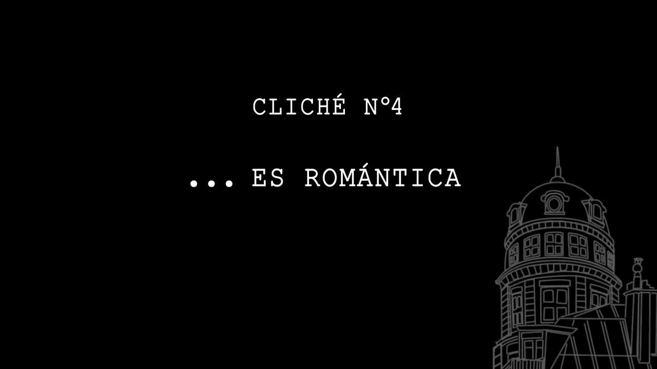 L`oreal 5 CLICHÉS SOBRE LAS MUJERES FRANCESAS- COMPLETO anuncio
